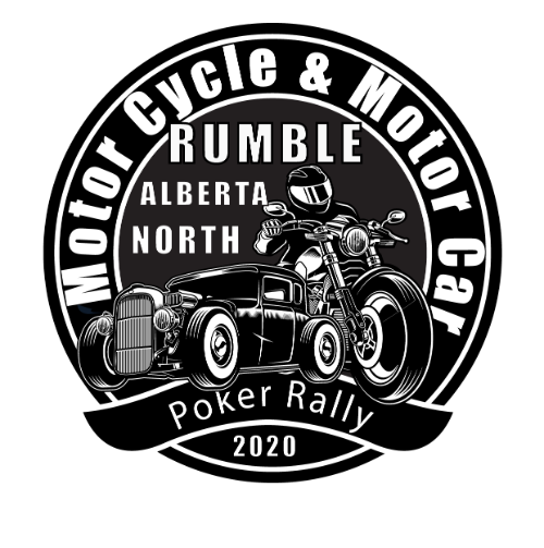 Rumble Alberta North Rally