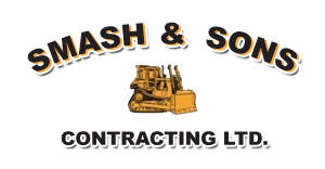 Smash & Sons Contracting Ltd.